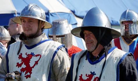 Odense Middelalderalder Dage