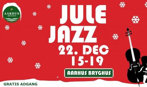 Julejazz // Aarhus Bryghus // Gratis adgang