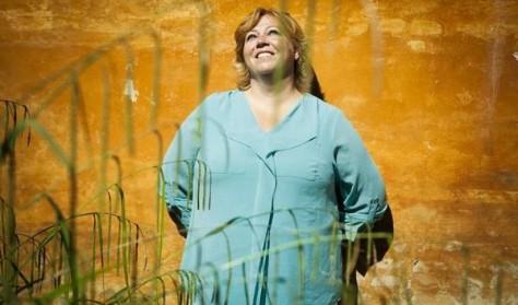 Karen Marie Lillelund  - Slotstapas