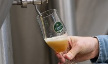 Rundvisning m. ølsmagning for enkelte personer eller mindre grupper