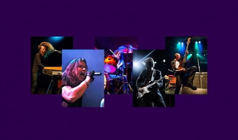 Deep Purple Jam