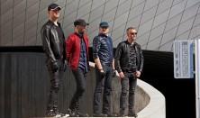 Die Herren U2 Brother Rockers