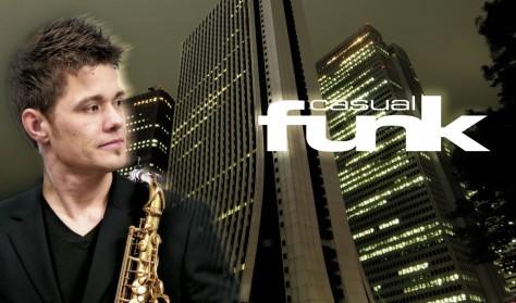 Casual Funk - Quintet