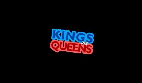 Kings & Queens velgørenhedsshow