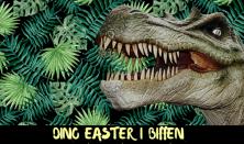 Dino Easter Bio