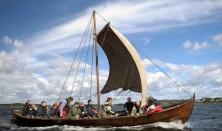 Sejltur på fjorden / Sailing trip 50 min.
