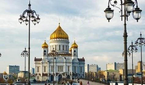 Tirsdagsgæsten: Foredrag omkring Rusland