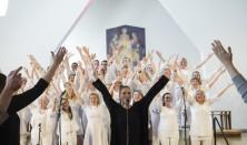 Gospel støttekoncert
