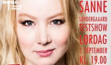 Sanne Søndergaard - TESTSHOW