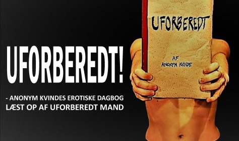 UFORBEREDT! - med Tobias Dybvad