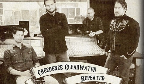 Creedence Clearwater Repeated