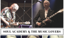 Soul Academy & The Music Lovers