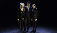 Carls Café – Gary Snider Trio spiller Leonard Cohen