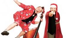 Juleshow med Kalle og Mek Pek [ Del af Jul i Brønden ]