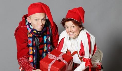 Julemandens gave