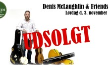 Denis McLaughlin & Friends
