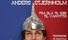 Anders Stjernholm - Testshow