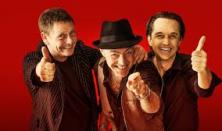Koncert med Viggo Sommer and his Backhowlers