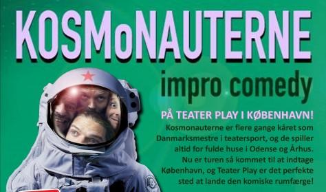 Kosmonauterne