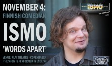 ISMO - Words Apart