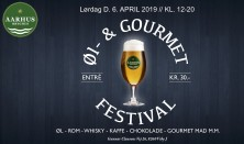 Øl- & Gourmet festival 2019