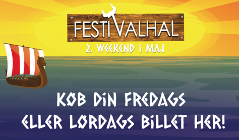 FestiValhal 2019