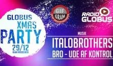 GLOBUS XMAS PARTY '18