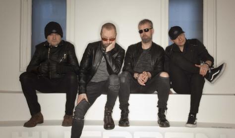 U2-BigBang Teorien