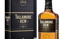 Foredrag og Whiskeysmagning