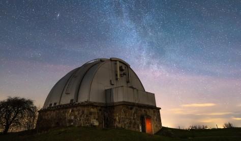 Astronomisk festival 2019