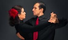 Argentinsk Tango Aften