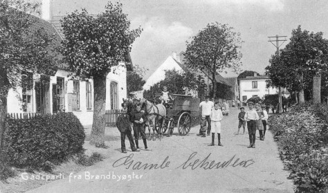 Brøndby gennem 900 år