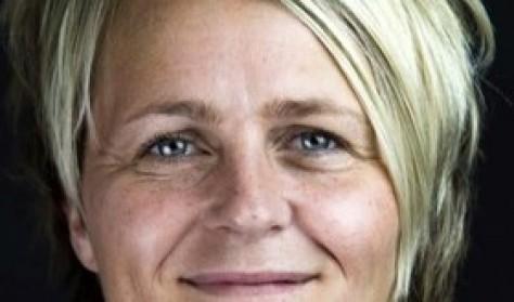 Rikke Nielsen foredrag: Sådan blev jeg en rigtig vinder