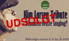 Kim Larsen tribute (UDSOLGT)
