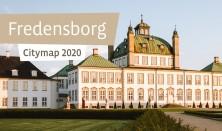 Bykort over Fredensborg/Citymap of Fredensborg