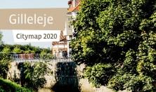 Bykort over Gilleleje / Citymap of Gilleleje