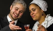 Teater Phønix: Arsenik og gamle kniplinger