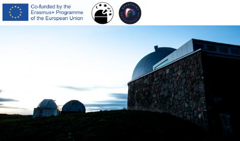 Online Observatorium – Teleskoperne, Månen og Asteroider