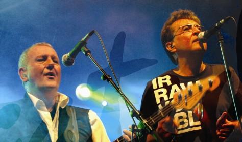 Rugsted & Kreutzfeldt – 40 års jubilæumsshow