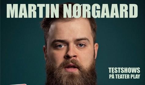 Martin Nørgaard - TESTSHOW