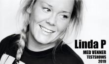 Linda P m. venner -TESTSHOW