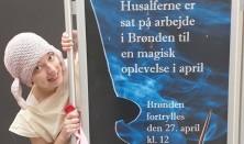 Magisk Gilde på Trolddomsskolen Brønnheim