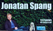 Jonatan Spang - TESTSHOW