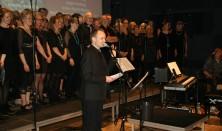 Snapsting 2019: Støttekoncert / Rytmisk koncert med VoxBox, Sing4Fun & Sødal Happy Singers i Viborg Domkirke