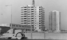 Historier i Højhuset Historien om Brøndby Strands højhuse