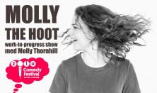 Molly The Hoot – work in progress