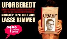 UFORBEREDT - med Lasse Rimmer