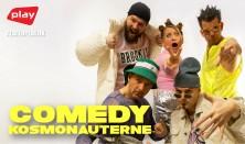 Kosmonauterne - IMPROCOMEDY