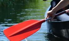 Kanotur på Nordkanalen Kl 9-13