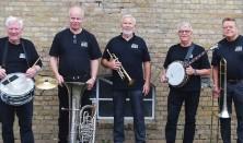 Sørwi Jazzband - Frokost-Jazz
